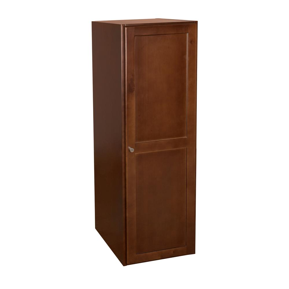 15 Quot Shaker Linen Cabinet Storage Tower