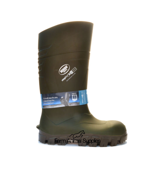 Bekina Steplite XCI Thermo Safety Wellingtons