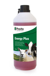 Provita Energy Plus 1 Litre