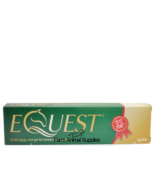 Equest Horse Wormer Paste