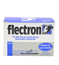 Flectron Fly Tags 20Pk
