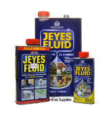 Jeyes Fluid - 300ml, 1L or 5L