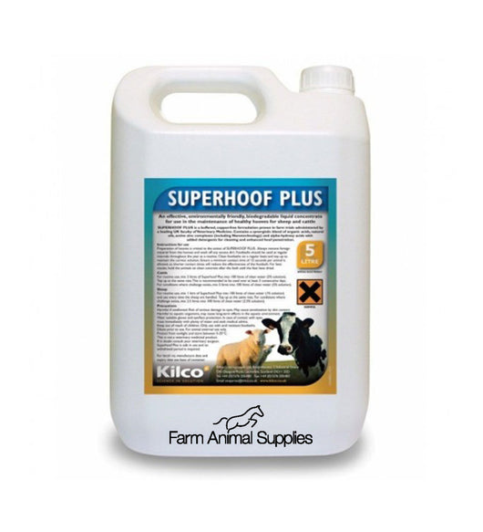 Kilco Superhoof - 5L