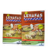 Levafas Diamond Fluke & Worm Drench For Cattle & Sheep - 1L, 2.5L or 4L