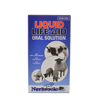 Liquid Life-Aid Oral Solution - 960ml