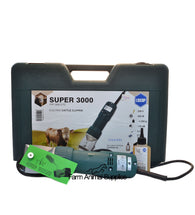 Liscop Super 3000 Cattle Clipper