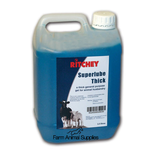 Thick Lube - 2L