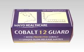 Mayo Healthcare Cobalt 12 Guard micro bolus without copper