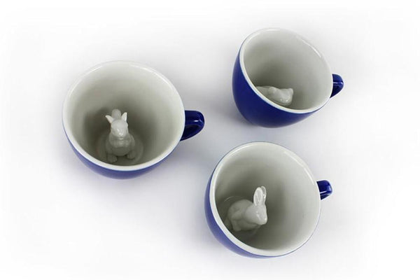 Jumpers & Hoppers (3-Cup Set) Land Creature Cups  - Creature Cups