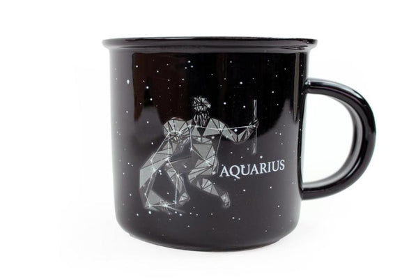 Aquarius (Jan 20 - Feb 18)