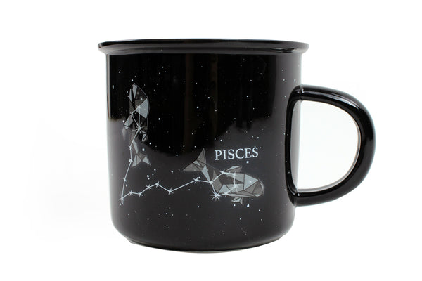 Pisces (Feb 19 - March 20)