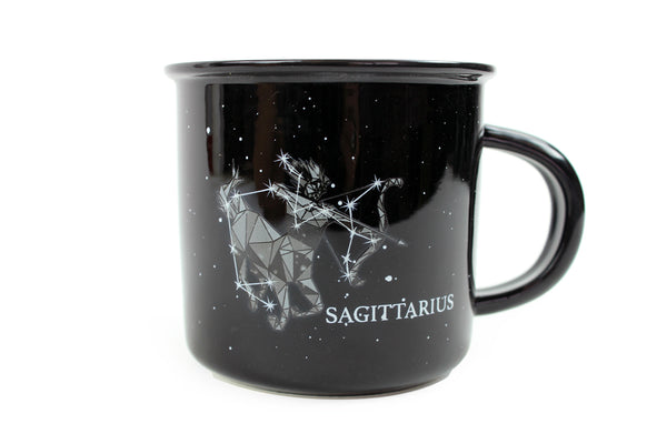 Sagittarius (Nov 22 - Dec 21)