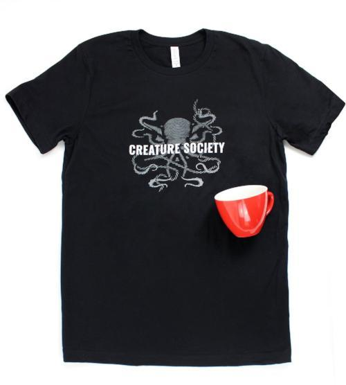?'Tee'Cup Holiday Bundle Bundle  - Creature Cups