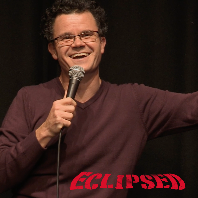 Post Show Interview with Dom and Tom - Eclipsed Standup