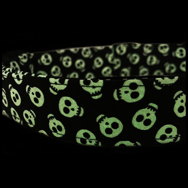 Glow In The Dark Collar Oh My Paw'd