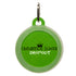 Obedience School Dropout Dog ID Tag