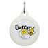 Queen Bee Dog ID Tag