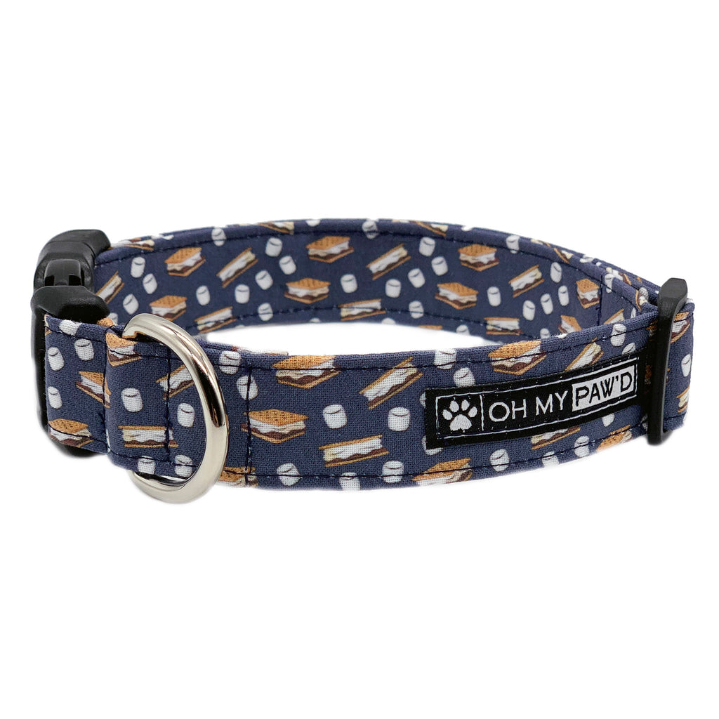 S'more Pet Collar - Oh My Paw'd
