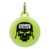Zombie Killer Dog ID Tag