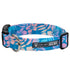 Hibiscus Flower Dog Collar