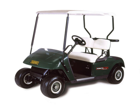 2 PASS. GOLF CART RXV