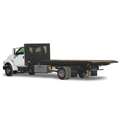 Utility Truck (Flat Bed)