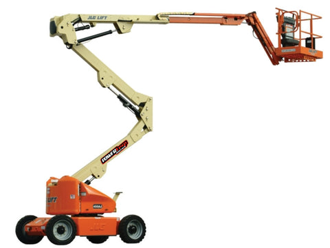 Articulating Boom Lift (Electric)