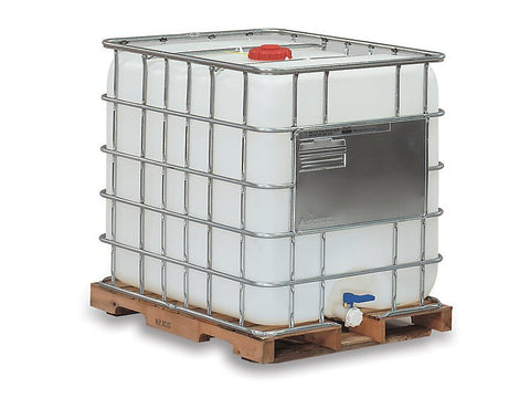 WATER TANK 300 GALLON W/ PUMP