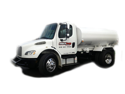 WATER TRUCK M2-2000G