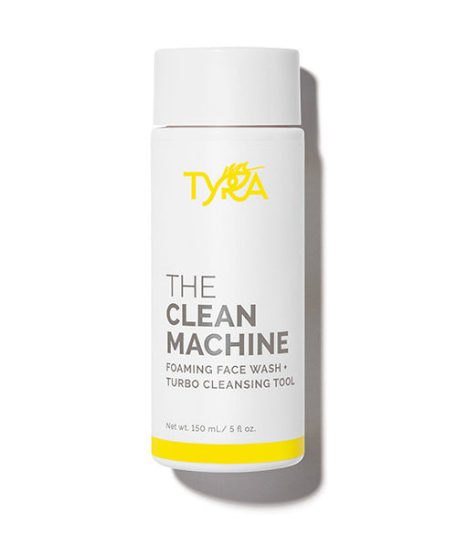 THE CLEAN MACHINE | Foaming Face Wash Replacement Solution