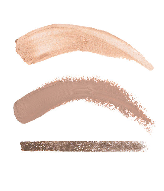 SCULPT, HIGHLIGHT + BROW KIT