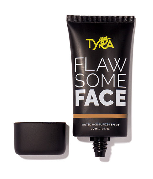 FLAWSOME FACE | Tinted Moisturizer