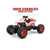 Radio Control 2.4 GHZ RC Trucks