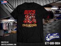 Bucs Super Bowl Shirt [FREE SHIPPING!]