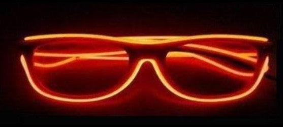 Light it up Glasses