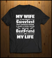 My Wife is my Bestfriend