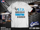O.T.D. [Obsessive Theater Disorder]