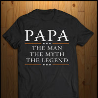 Dad-Papa Collection