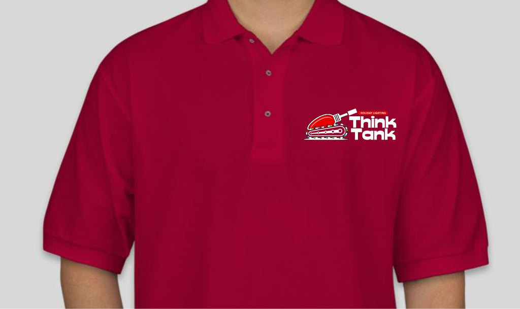 Think Tank Polo Shirt