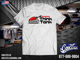 Think Tank Youth Shirts