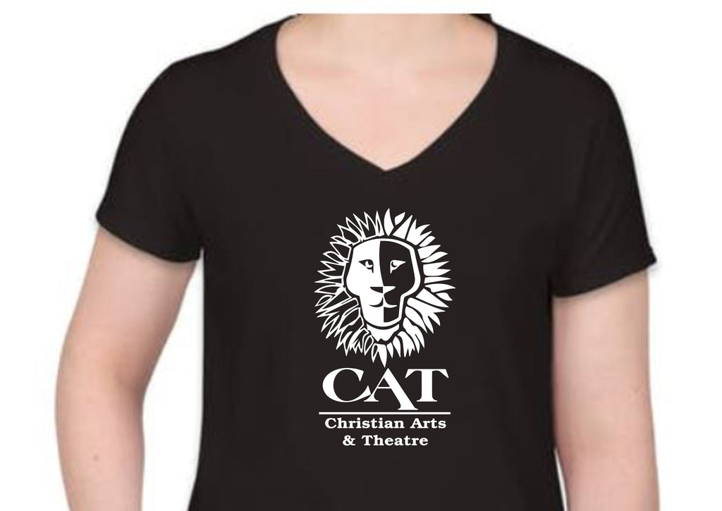 CAT Wear Logo Shirts [FREE SHIPPING]
