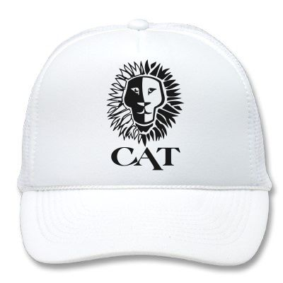 Cat Truckers Hat [FREE SHIPPING]