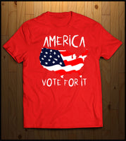 America-Vote for it!