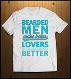 Bearded Men