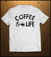 Coffee is Life...