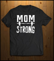 Mom Strong