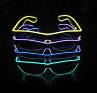 Light up glasses!