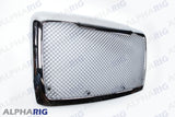 FREIGHTLINER CASCADIA GRILLE 2008+ CHROME