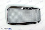 FREIGHTLINER COLUMBIA GRILLE 2002 - 2011 CHROME
