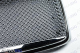 FREIGHTLINER COLUMBIA FRONT GRILLE 2002-2011 CHROME w/BUGSCREEN